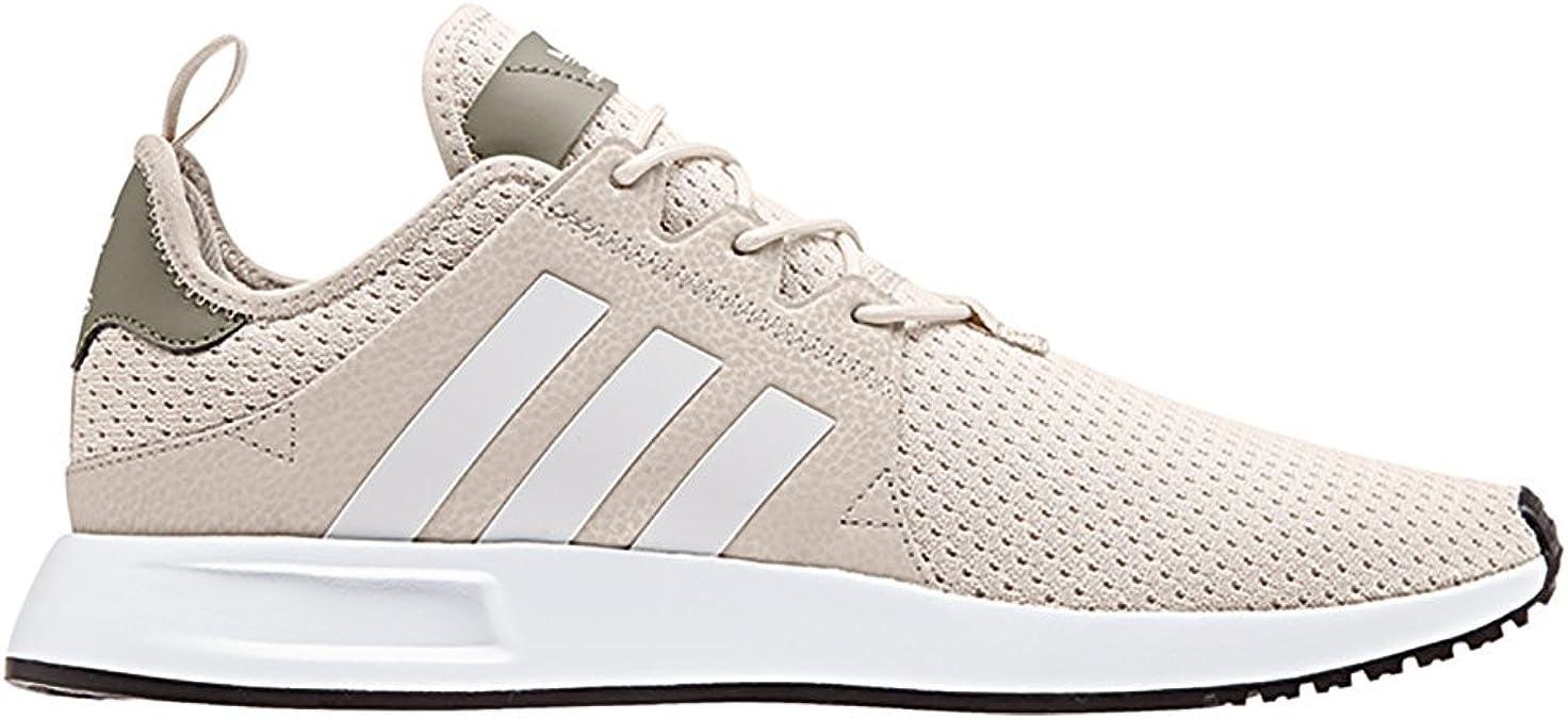 adidas X_PLR, Sneakers Basses Mixte Adulte: