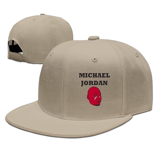 Michael Jordan Nice Mens Caps  Amazon.ca  Clothing   Accessories e4651fd6510