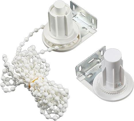 38mm Perlenketten Kupplung Halterung Ersatz Befestigung Zubehör für