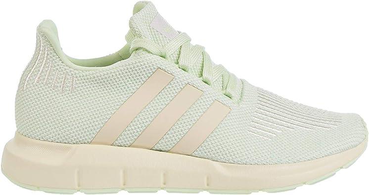 adidas Kids Boys Swift Run Sneakers Shoes Casual - Green