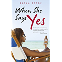 When She Says Yes book cover