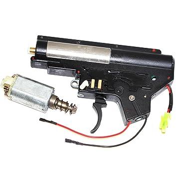 Airsoft Gear Parts Accessories CYMA High Torque MP5-Series