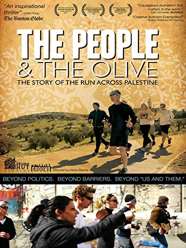 The People and The Olive - Hut Wheelers