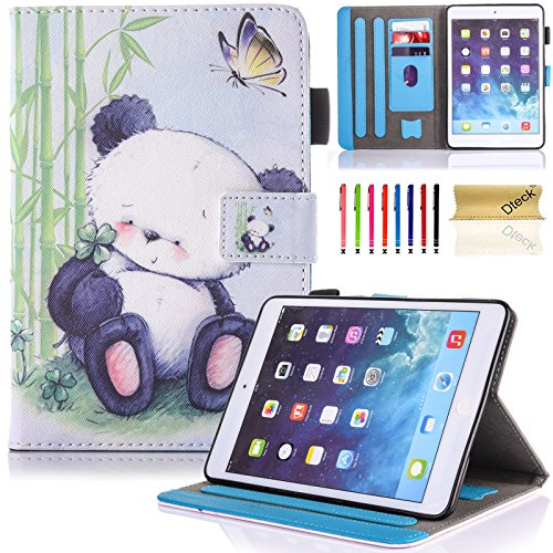 iPad 9.7 inch 2018/2017 Case, iPad Air Case, iPad Air2 Case,