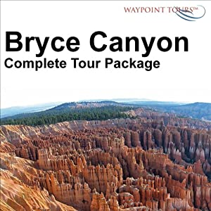 Bryce Canyon Tour Audiobook