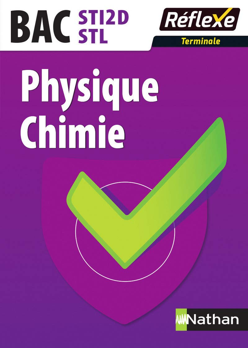Physique chimie Bac STI2D/STL (Réflexe): Amazon.es: Collectif, Nicolas Jury, Daniel Meur, Michel Pullicino, Guillaume Saget: Libros en idiomas extranjeros