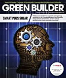 img - for Green Builder Magazine - January/February 2017 Issue book / textbook / text book