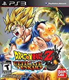 Dragon Ball Z: Ultimate Tenkaichi Product Image