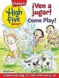 Highlights High Five Bilingue фото