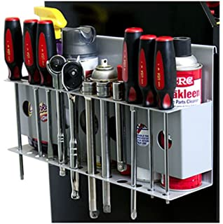 Hanging Tool Organizer for Tools Equipment and Crafters