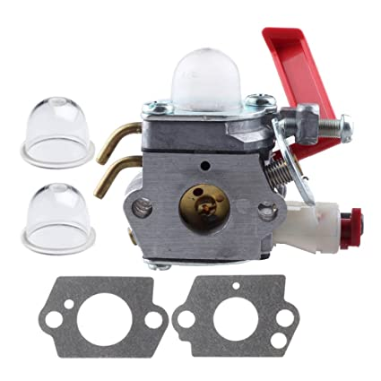 Amazon Hipa C1uh47 Carburetor For Homelite K100 K300 K400. Hipa C1uh47 Carburetor For Homelite K100 K300 K400 St2527 St2537s Ut15164 Ut. Wiring. Ut 20772 Homelite Weed Wacker Diagram At Scoala.co