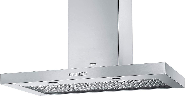 Campana Franke Tale 905 XS de 90cm A++: 332.75: Amazon.es: Grandes electrodomésticos