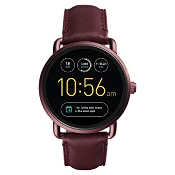 Fossil Q Smartwatch FTW2113
