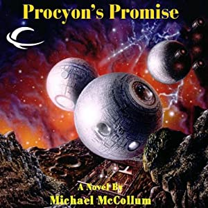 Procyon's Promise Hörbuch
