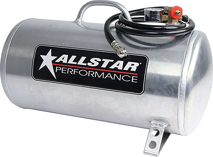 2.75 Gallon Capacity Allstar Performance ALL10532 Air Tank