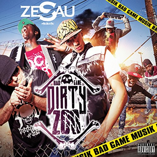 dirty zoo zesau