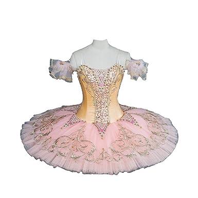 356bfee90 Professional Ballet Platt Tutu Dress, Pancake Ballet Tutu, Professional  pancake tutu for ballet variations