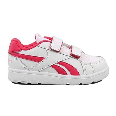 3eed1c172d6 Reebok Girls Royal Prime Alt Fitness Shoes  Amazon.co.uk  Shoes   Bags
