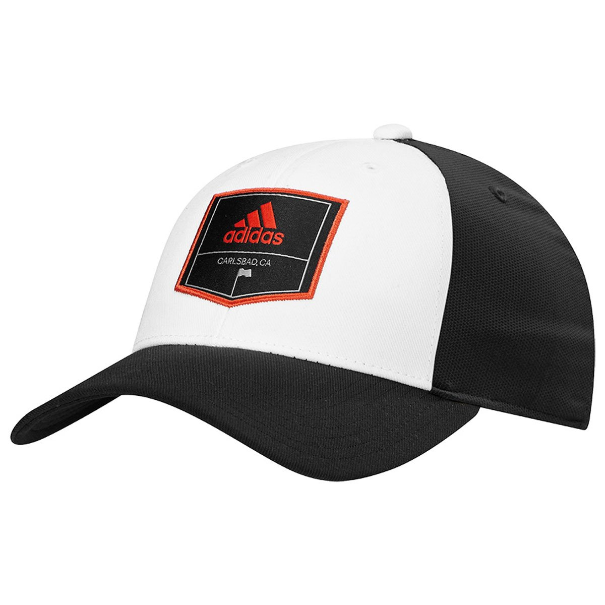 af961d2fe84 Amazon.com  adidas Golf Patch Trucker Hat  Sports   Outdoors