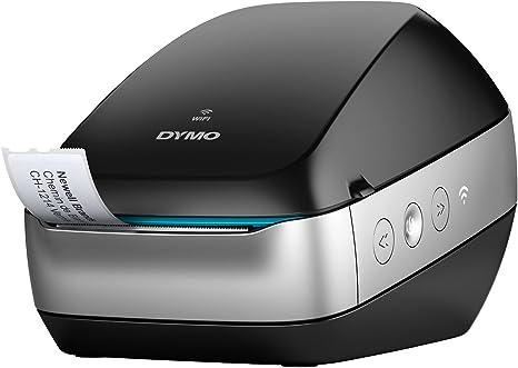 DYMO LabelWriter Wireless Térmica directa 600 x 300DPI - Impresora ...