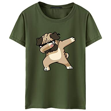Camiseta Unisex Impresa en 3D Camisetas Informales de Verano ...