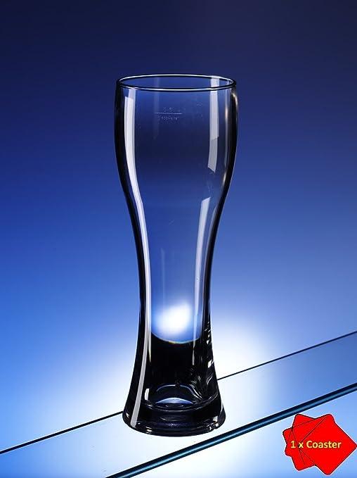 La mejor de las calidades reutilizable irrompible policarbonato ...