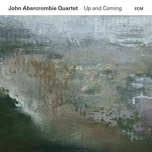 John Abercrombie - Up and Coming cover