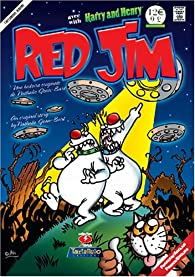 Red Jim par Nathalie Jean-Bart