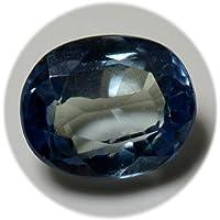 CaratYogi Alessandrite Loose Gemstone 5 carati per monili Che Fanno la Pietra Ovale del Taglio all'Ingrosso
