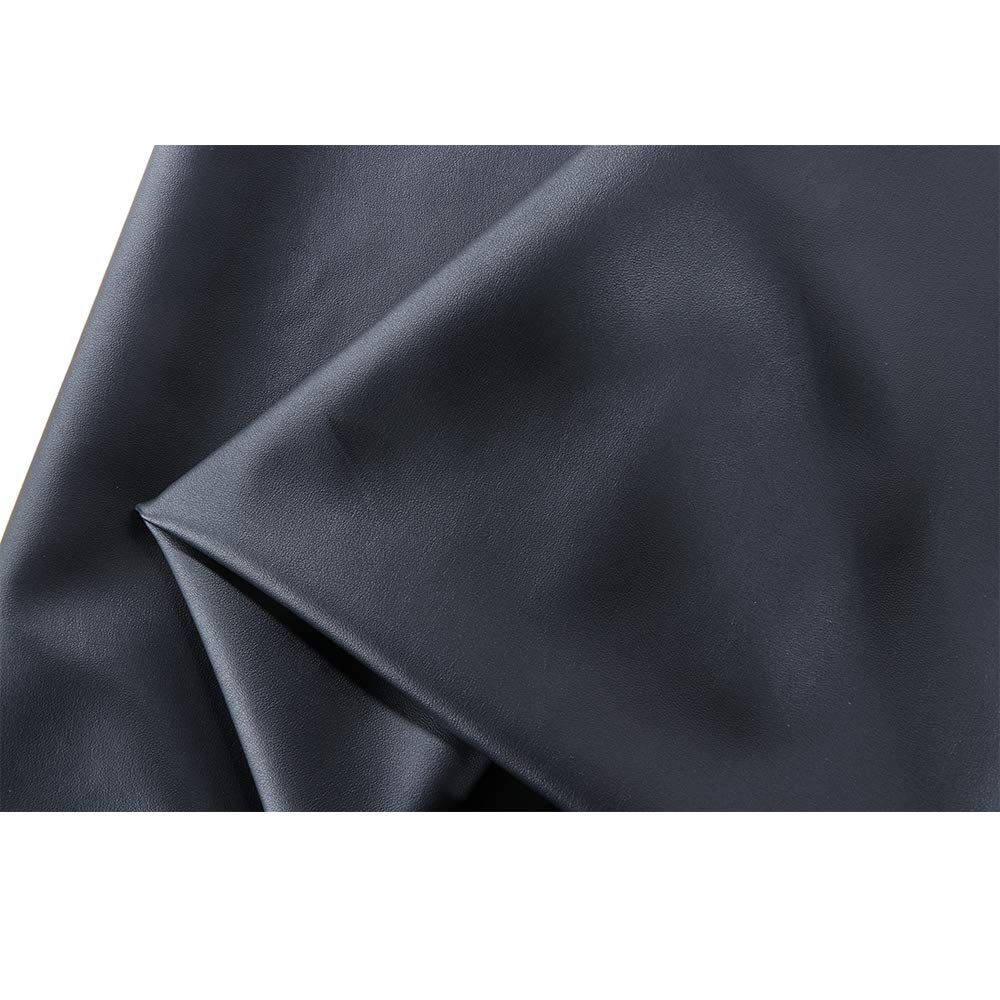 Master Massage Universal Fabric Fitted PU Vinyl leather Ultra-Durable Protection Cover Sheet for Massage Tables, 1 Count: Health & Personal Care