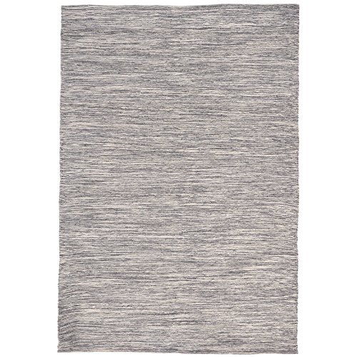 Liora Manne JV0R8A58647 Raya Staccato Rug, Indoor/Outdoor, Runner, Charcoal -