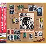 Clarke-Boland Big Band