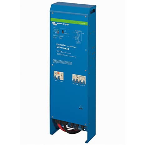 Easy solar{24}/ 1600/40-16 MPPT{100} /{50} inversor/cargador ...