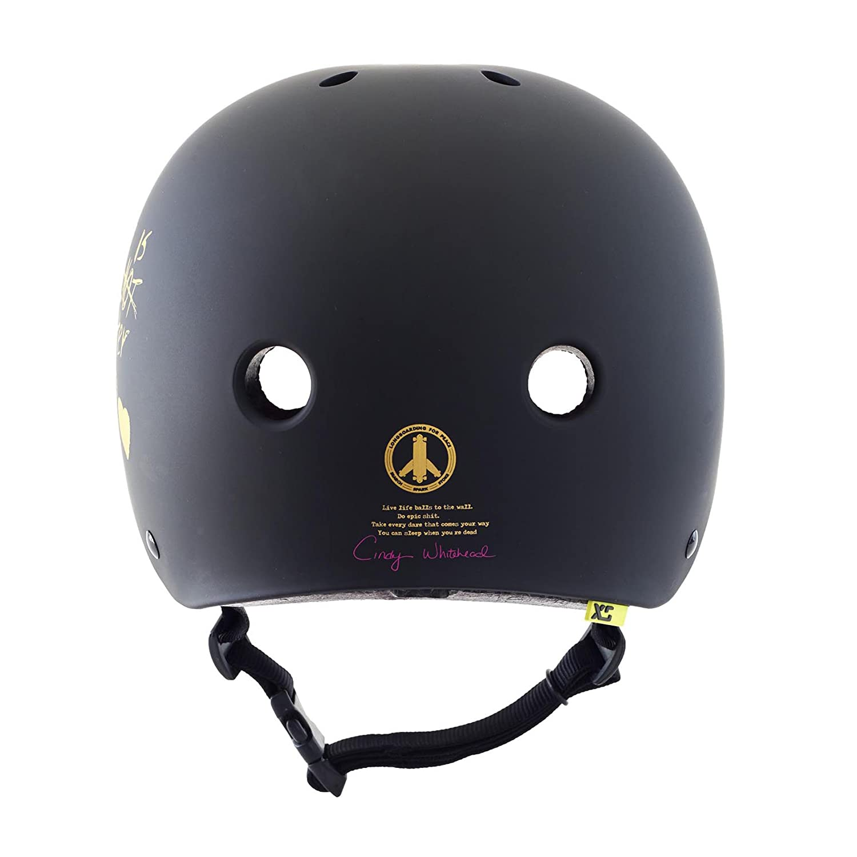 Xs Helmets Classic Skate Helmet Sports Outdoors