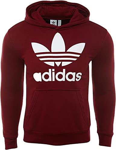 adidas hoodie age 6-7