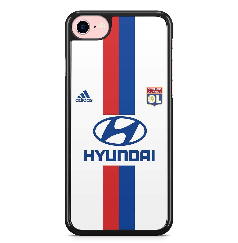coque iphone 7 olympique lyonnais