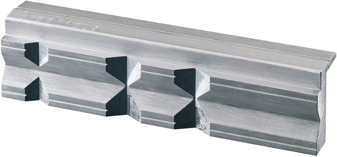 convient /à /étau 100/mm/ /Mat/ériau: Aluminium rechtwinkelig sp/écial int/égr/é Aimants HEUER 109100//Étau P/âtisserie//Protection P/âtisserie parall/èle