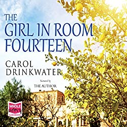The Girl in Room Fourteen