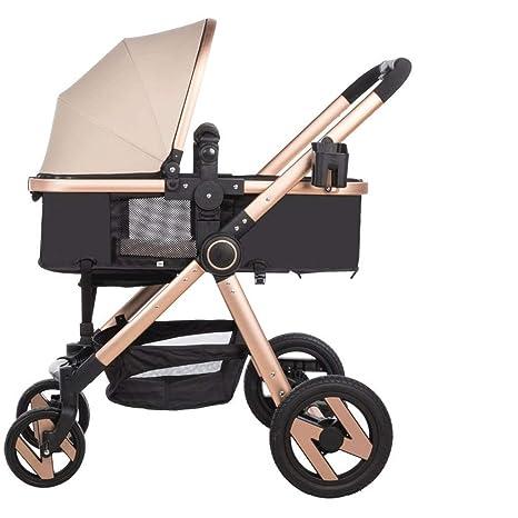 BAIF Los carritos para bebés se Pueden sentar Se Pueden ...
