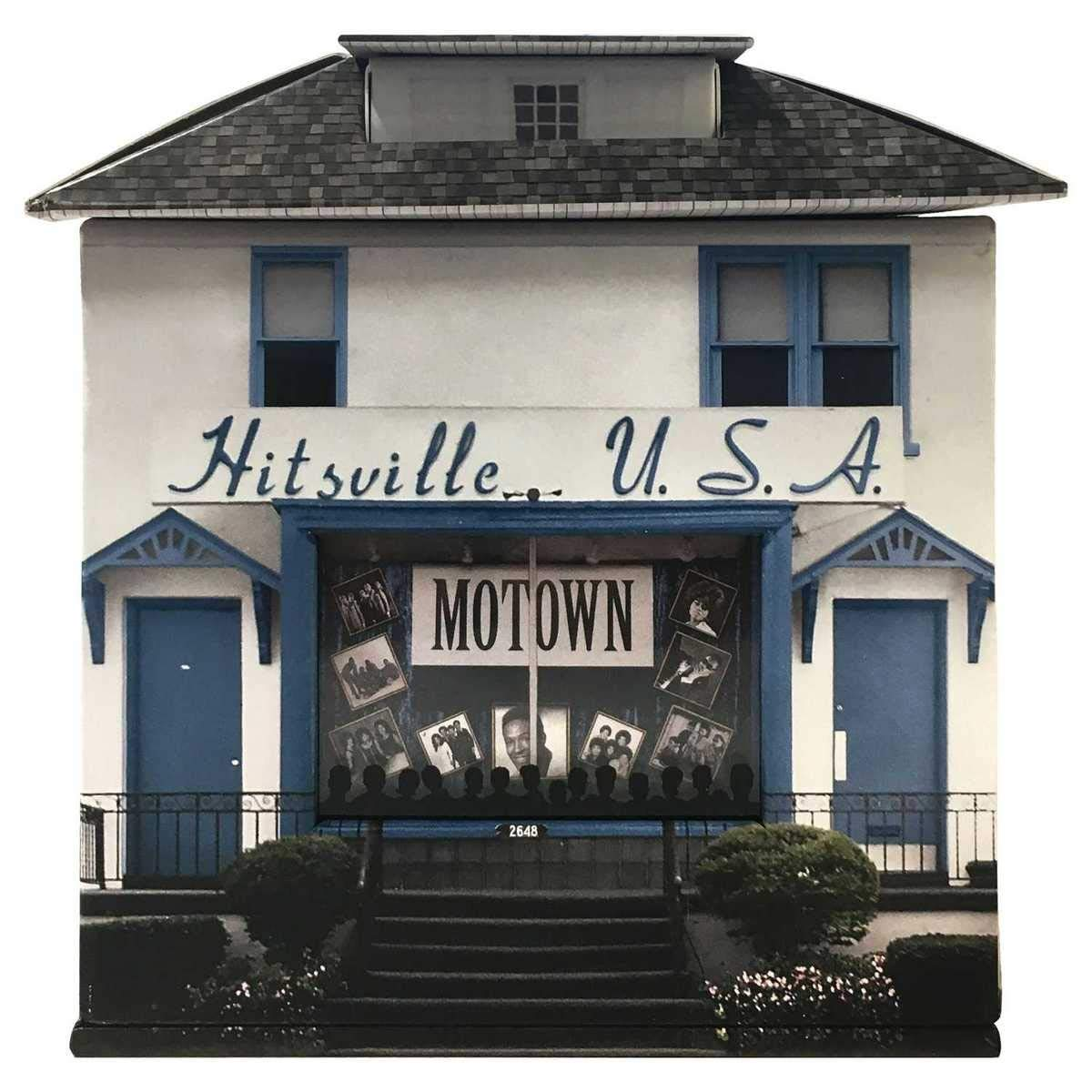 Motown: The Complete No. 1's [11 CD Box Set] by Motown