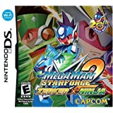 Amazon.com: Mega Man Star Force 3 Red Joker - Nintendo DS ...