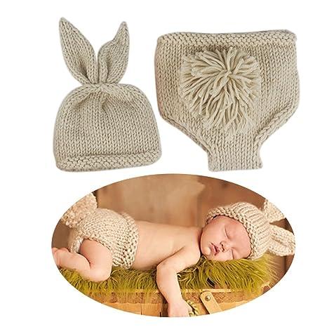 Amazon.com: Doiber 1 pc Warm and Fashion Newborn Boy Girl Baby ...