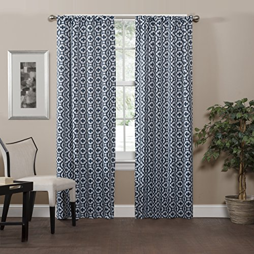 Eclipse 16001037063IND Trellis Thermaweave Printed