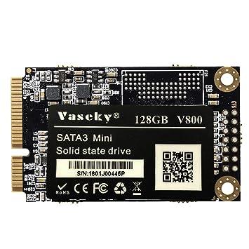 MeterMall Módulo SSD para portátil SATA3 Mini portátil Interno ...