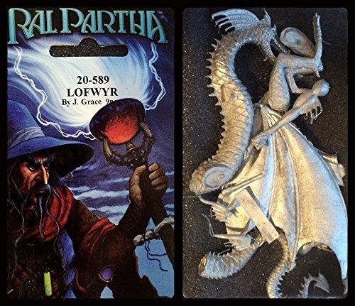 Ral Partha 20-589 Lofwyr
