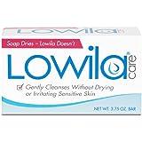 Lowila Bar Soap 3.75 oz