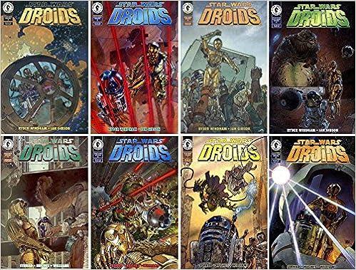#2 Droids Star Wars Vol. 1