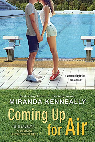 (Coming Up for Air (Hundred Oaks Book 8))