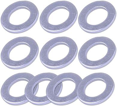 For Acura CL Honda Odyssey 3 X Engine Oil Drain Plug Gaskets OE 9410914000