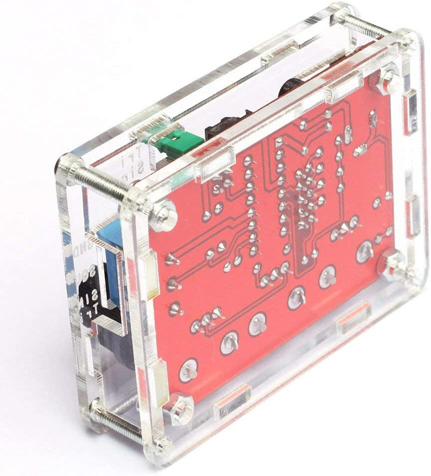 // Rechteck XR2206 Funktionssignalgenerator Modul DIY Kit Sinus Dreieck